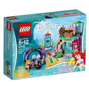 lego 41145 ariel et le sortilege magique