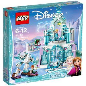 lego 41148 le palais des glaces magique delsa