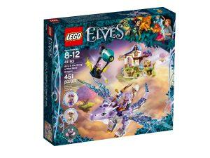 lego 41193 aira et la chanson du dragon du vent