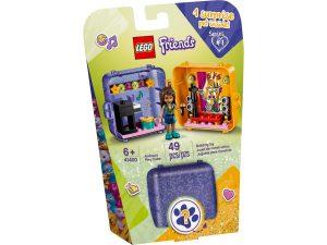 lego 41400 le cube de jeu dandrea