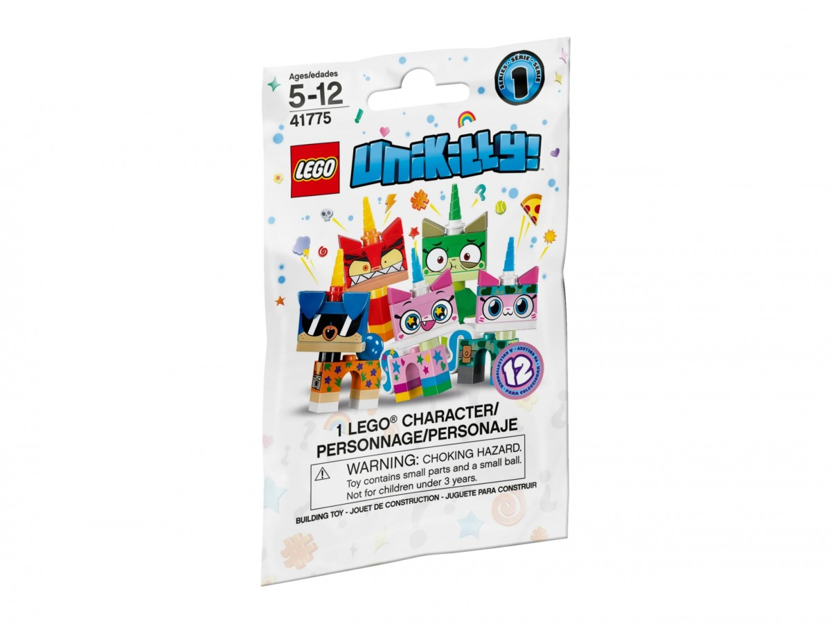 lego 41775 unikitty serie 1 a collectionner scaled