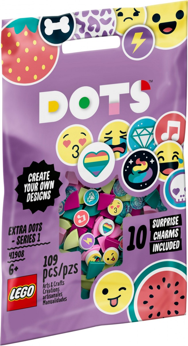 lego 41908 tuiles de decoration dots serie 1 scaled