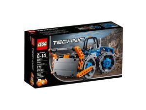 lego 42071 le bulldozer