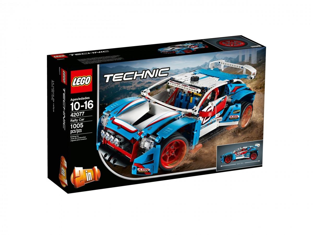 lego 42077 la voiture de rallye scaled