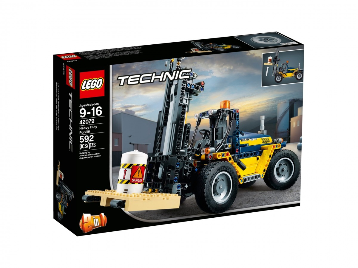 lego 42079 le chariot elevateur scaled