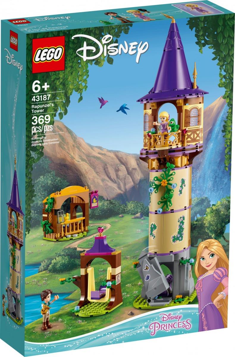 lego 43187 la tour de raiponce scaled