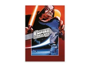 lego 5006254 cartes a collectionner star wars