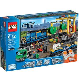 lego 60052 le train de marchandises