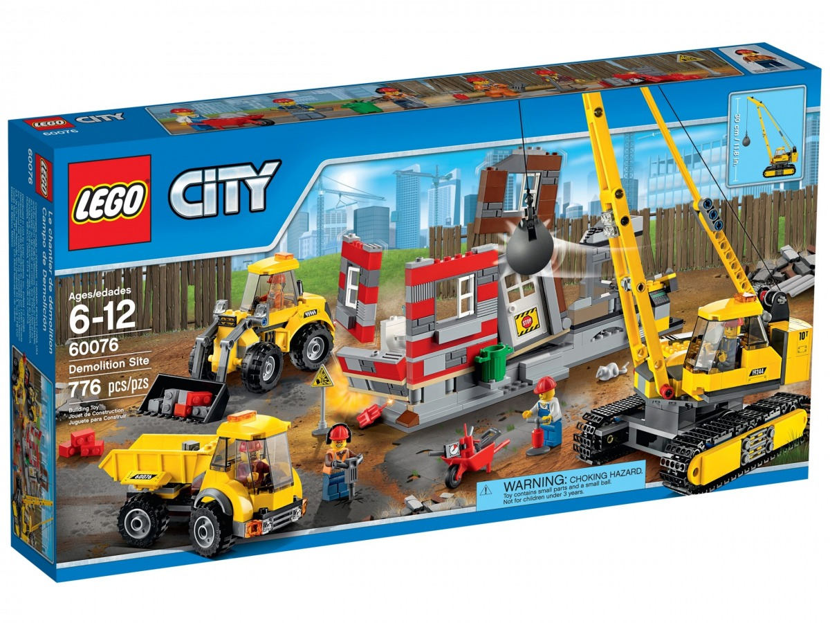 lego 60076 le chantier de demolition scaled