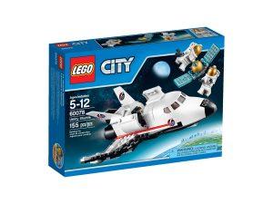 lego 60078 la navette spatiale