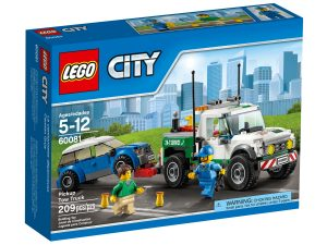 lego 60081 le pick up depanneuse