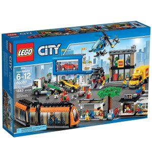 lego 60097 le centre ville