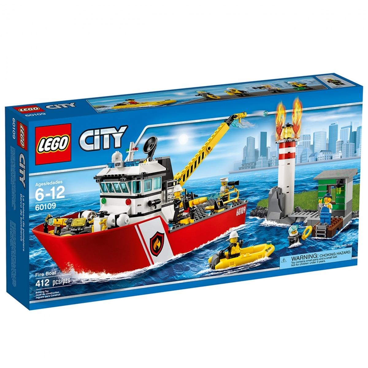 lego 60109 le bateau des pompiers scaled