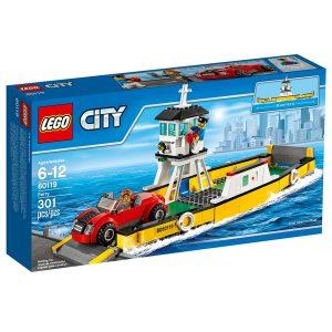 lego 60119 le ferry