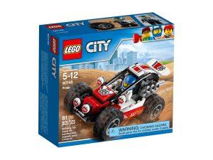 lego 60145 le buggy