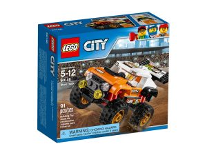 lego 60146 le 4x4 de competition