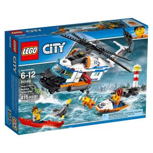 lego 60166 lhelicoptere de secours