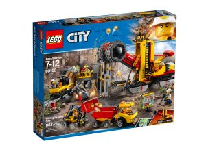 lego 60188 le site dexploration minier