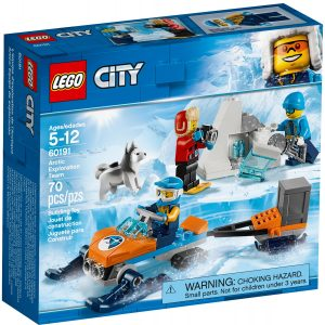 lego 60191 les explorateurs de larctique