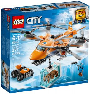 lego 60193 lhelicoptere arctique