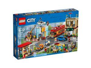 lego 60200 la ville