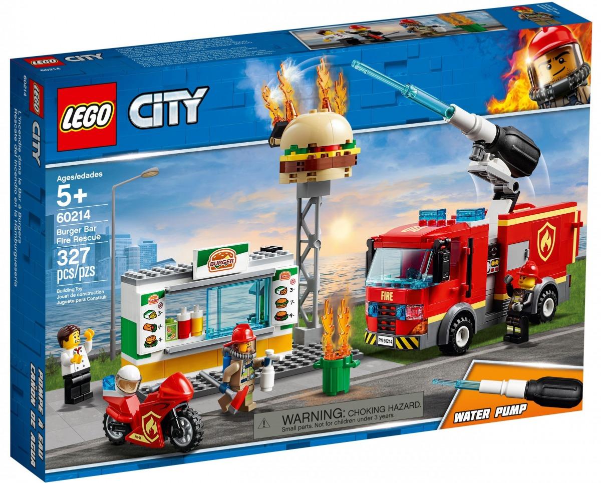 lego 60214 lintervention des pompiers au restaurant de hamburgers scaled