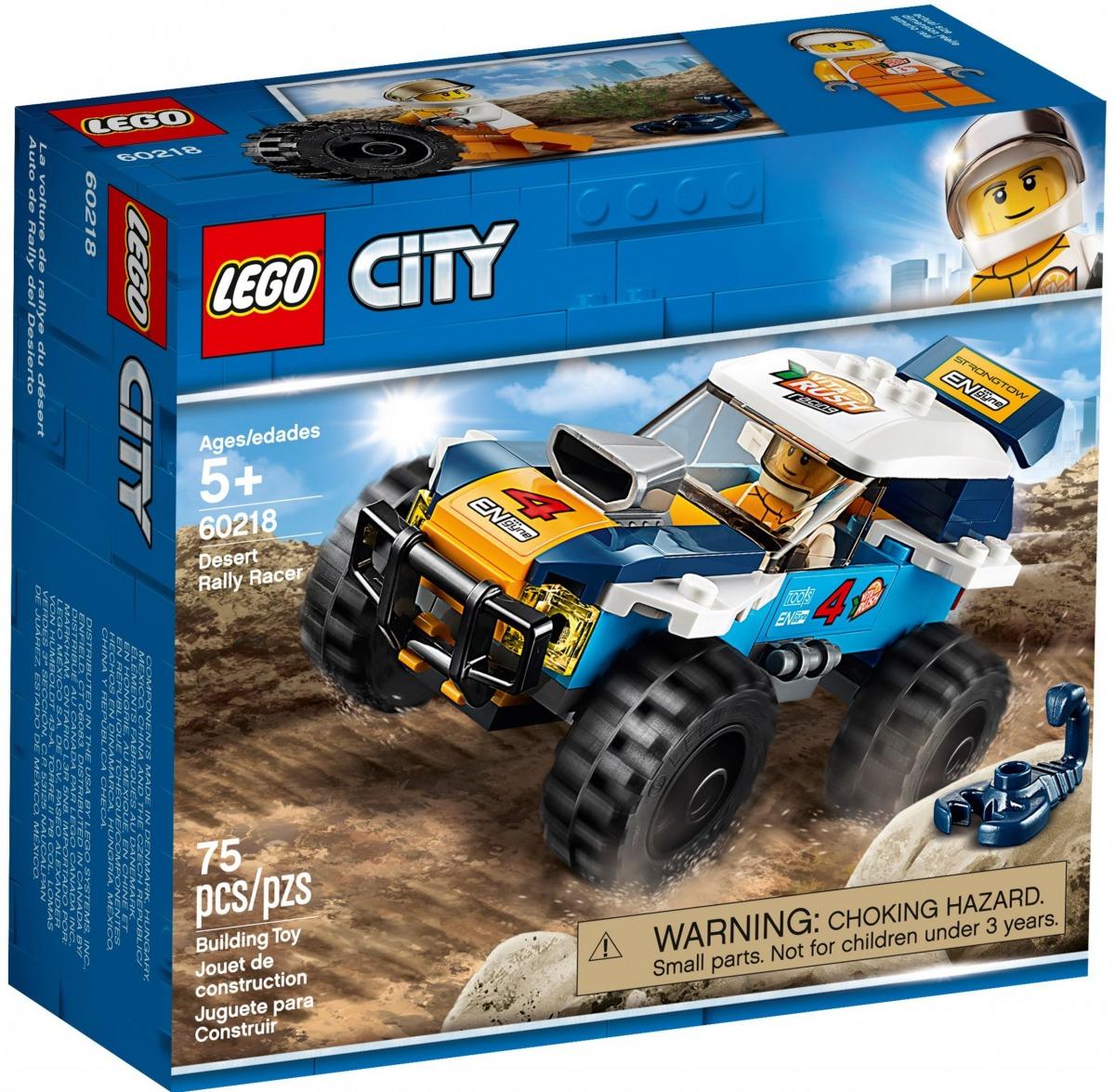 lego 60218 la voiture de rallye du desert scaled