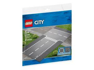 lego 60236 droite et intersection