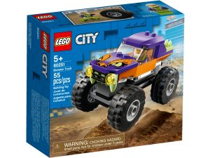 lego 60251 le monster truck
