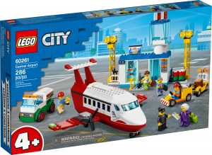lego 60261 laeroport central