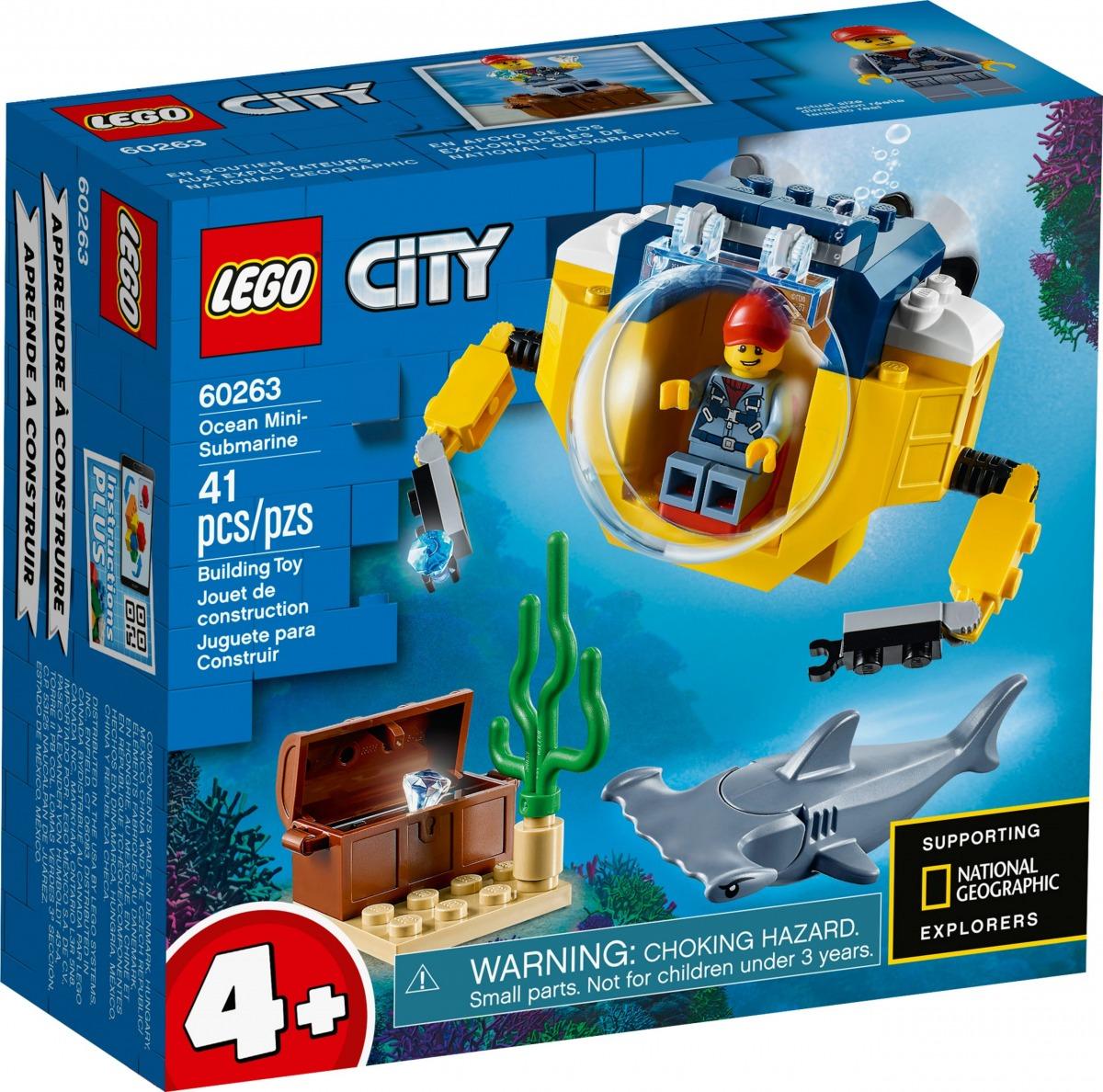 lego 60263 le mini sous marin scaled