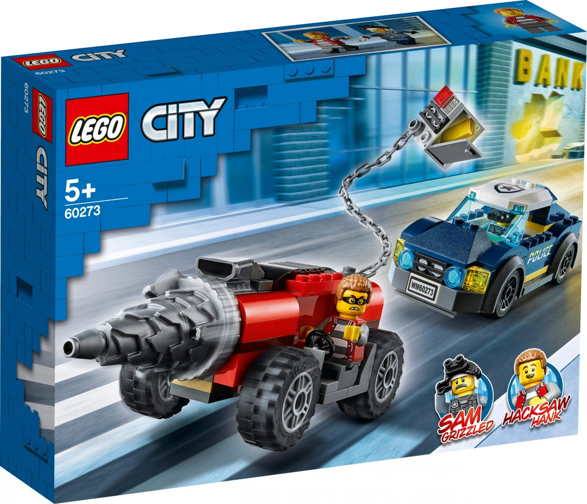 lego 60273 le cambriolage en foreuse scaled
