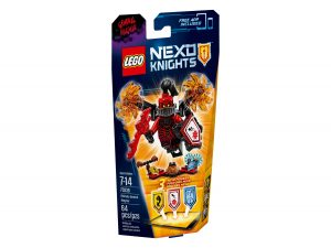 lego 70338 lultime general magmar
