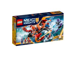 lego 70361 le dragon robot de macy
