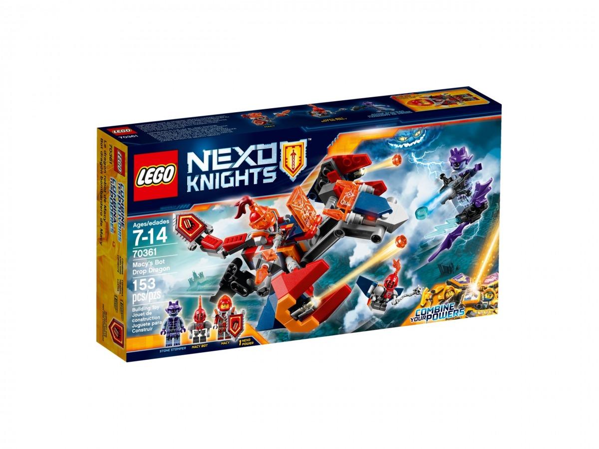 lego 70361 le dragon robot de macy scaled