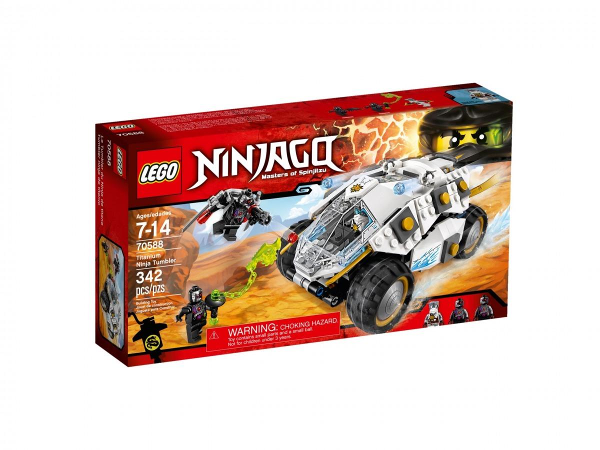 lego 70588 le tumbler du ninja de titane scaled