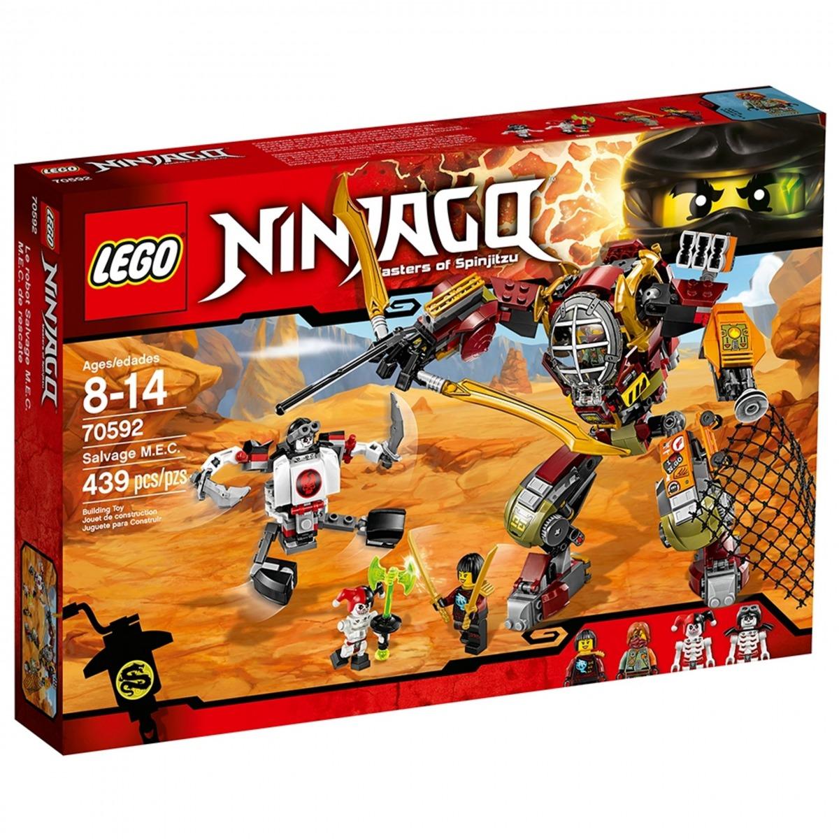 lego 70592 le robot de ronin scaled