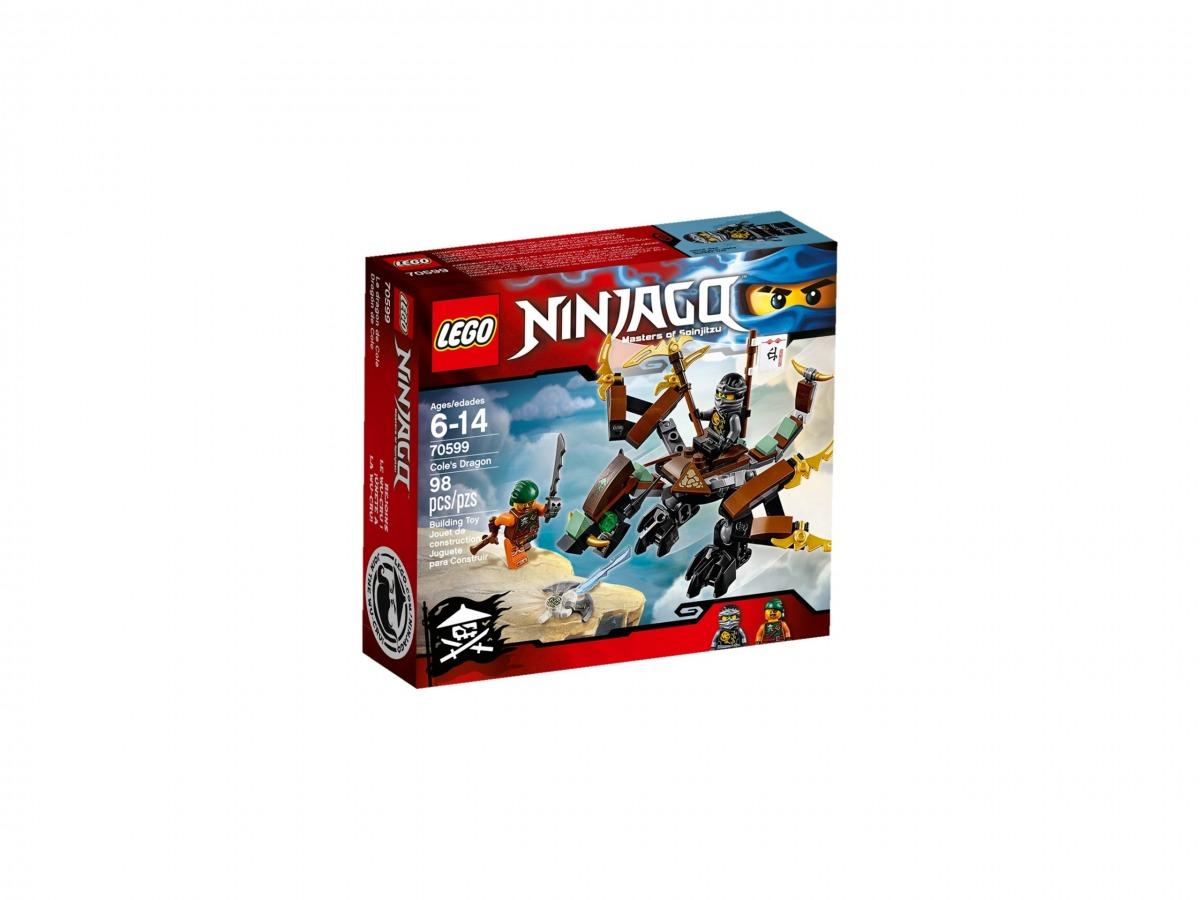 lego 70599 le dragon de cole scaled