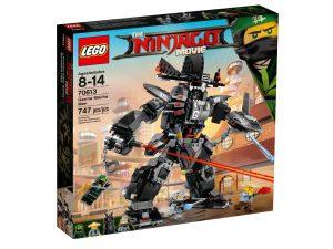 lego 70613 le robot de garmadon