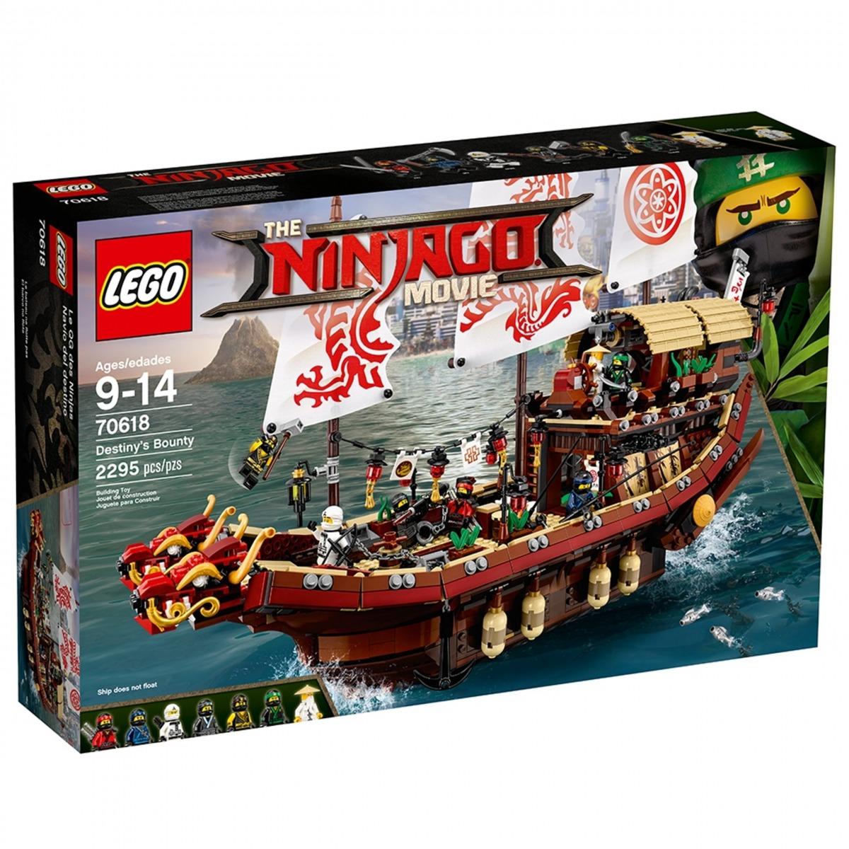 lego 70618 le qg des ninjas scaled