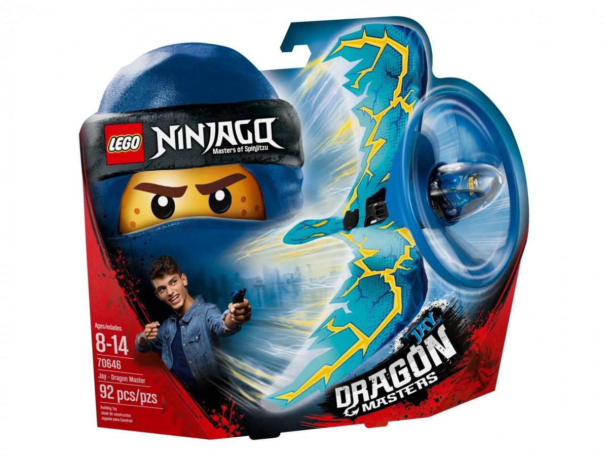 lego 70646 jay le maitre du dragon scaled