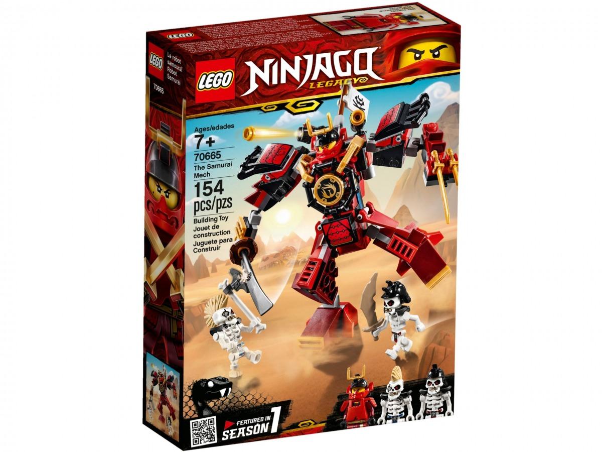 lego 70665 le robot samourai scaled
