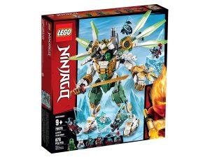 lego 70676 le robot titan de lloyd