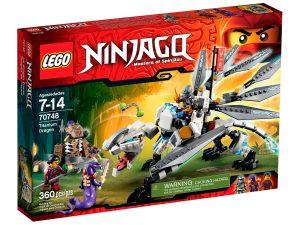 lego 70748 le dragon de titane