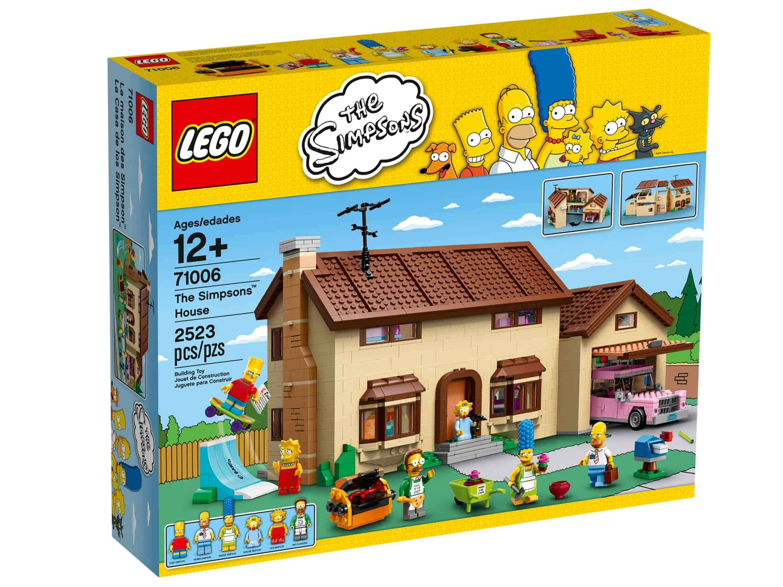 lego 71006 la maison des simpson scaled
