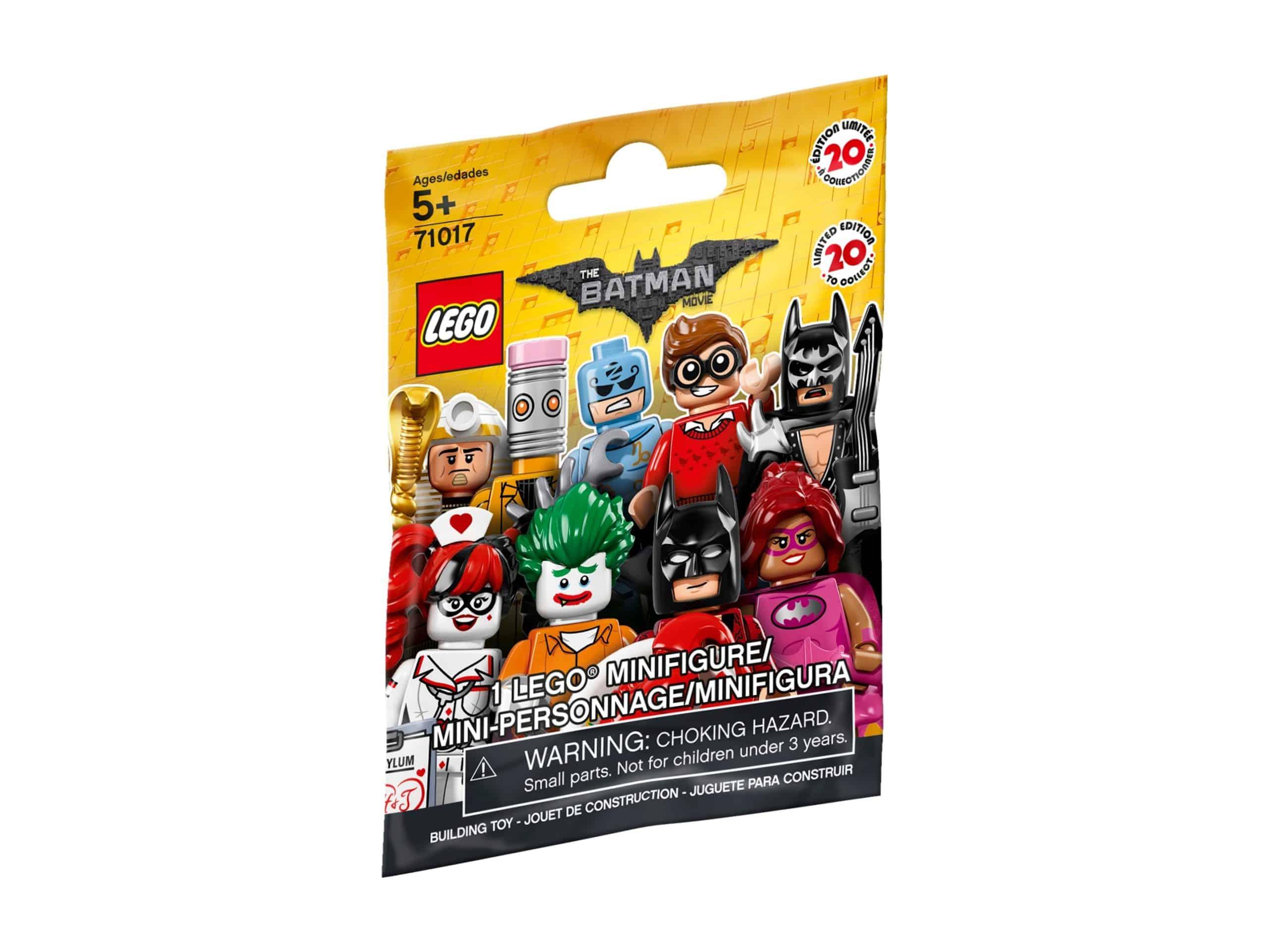 lego 71017 minifigures serie lego 71017 batman movie scaled