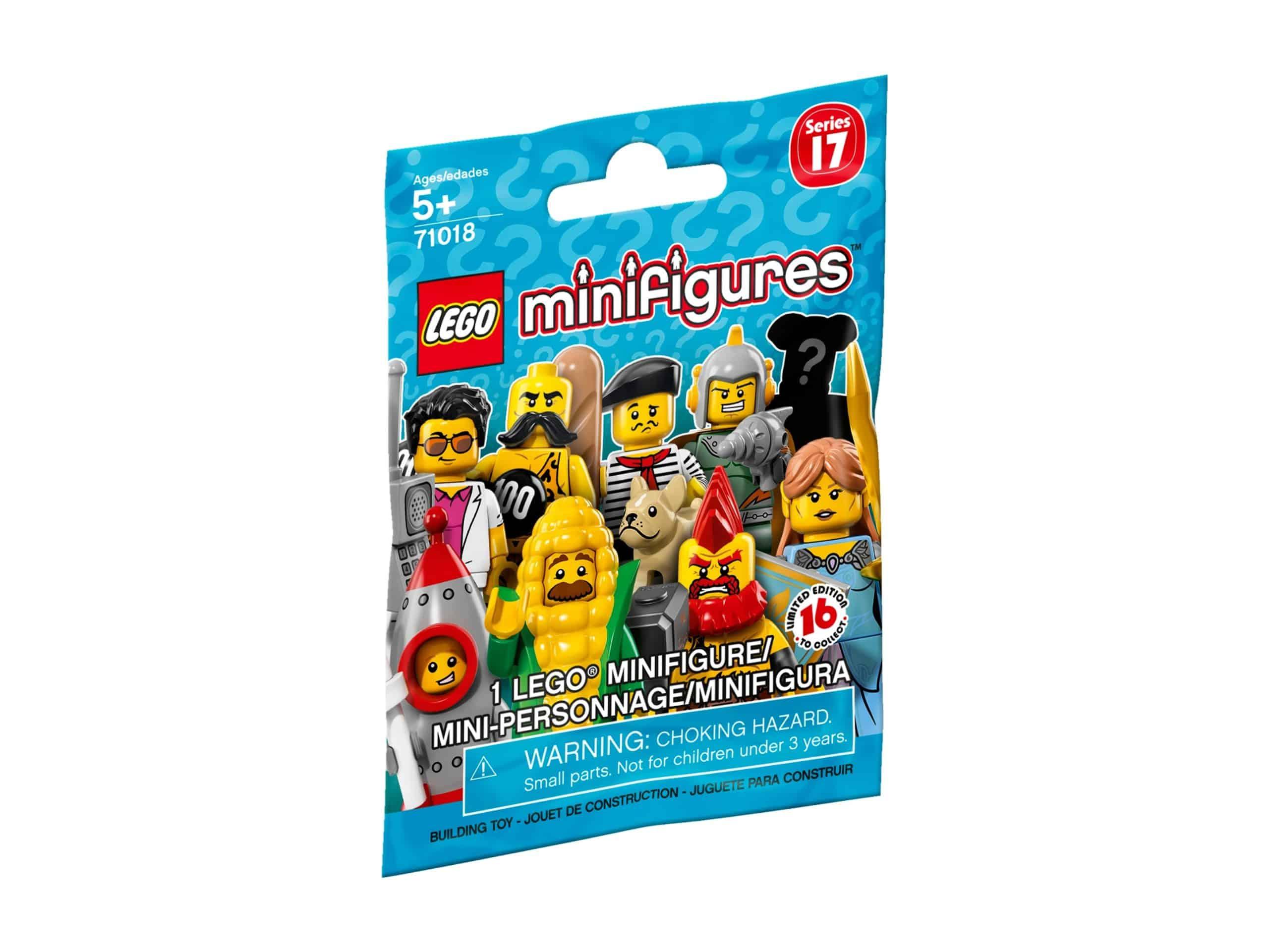 lego 71018 minifigures serie 17 scaled