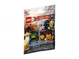 lego 71019 minifigures serie lego 71019 ninjago le film