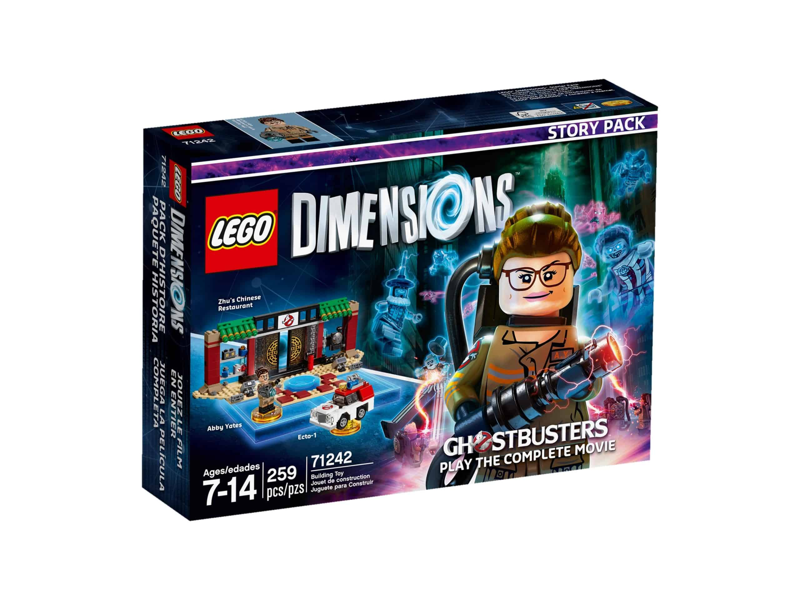 lego 71242 pack histoire ghostbusters scaled