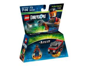 lego 71251 pack heros a team